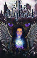 الهجینة_The Hybrid  by Rose_1327