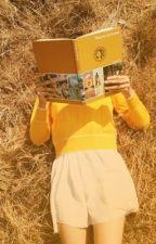 yellow [EDITING & CHANGING PLOT] by -versacewish