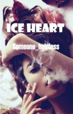 Ice Heart by Someone_Helpless