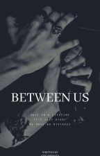 BETWEEN US | Harry Styles by Gizca29