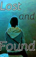 Lost and Found by ZardinTheBrokenAtlas