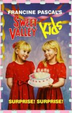 Sweet Valley Kids by antzie301