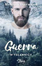 GUERRA by MelissaDarwood