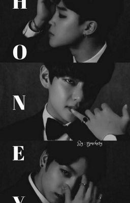 《Maknae BTS ||| H 4some》Honey ~