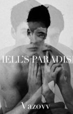 HELL'S PARADISE (story 2) by vazovv