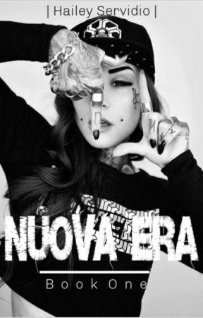 Nuova era by lovely11665