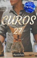 Curos 27 by MysticFate