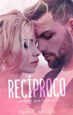Recíproco: Amores que Curam by SuanyAnjos
