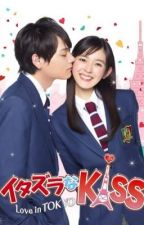 Mischievous Kiss-Love in Tokyo (Cast) by Jeremae_Flores
