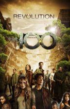 100 Revolution  by DevinBurchette