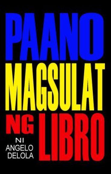 Paano Gumawa Ng Book Cover Sa Wattpad ~ Paano magsulat ng libro sa mabilis na panahon how to