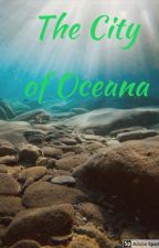 The City of Oceana by Rivenfae
