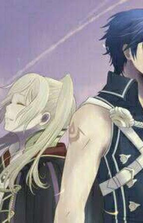 °Love and Fate° (Fire Emblem x Fem!Reader One-Shots) by -ImNiruku-San-