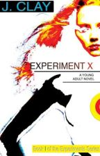 Experiment X by WordSpeak
