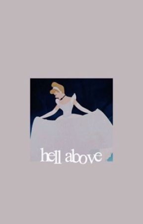 c. s | Hell Above, ᵐᶜᵘ by zorels