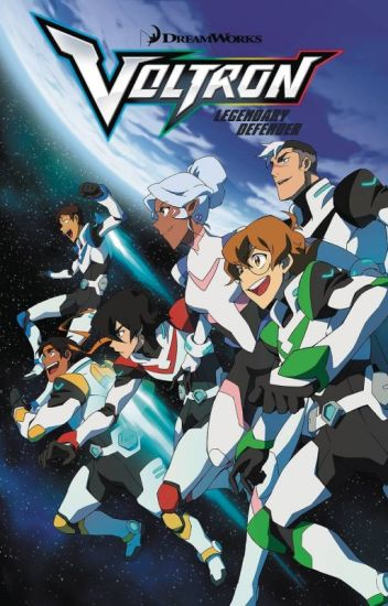 Voltron: The Legendary Defender (Keith's Sister