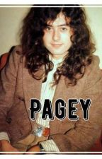 Pagey - A book about Jimmy Page  by retroKathi