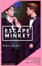 Escape (Minkey) by lovely_minkey