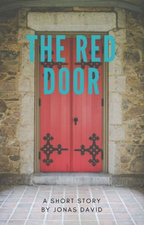 The Red Door by TheJonasDavid
