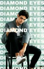 diamon eyes × peter kavinsky by thirstyzion