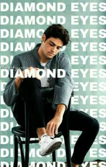 diamon eyes × peter kavinsky {ON HOLD}