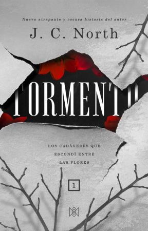 Tormento  by Lacrymosa-