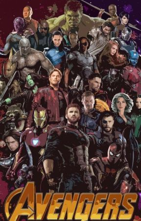 Marvel Imagines & Prefrences  by neerrrdd