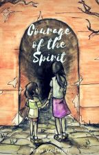 Courage of the Spirit by Velfman