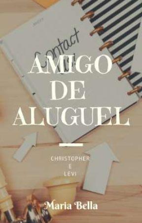 AMIGO DE ALUGUEL by mariabella17