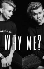 Why me? || M&M by agnesssssb