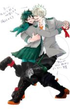 The Divine Hero: Izumi Midoriya (Kaccanxfemdeku) by TriggeredIida