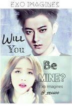 Exo Imagines by _eexxoo