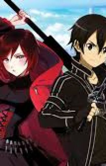 Game on (Rwby sao crossover x male reader) - Michael Braumiller