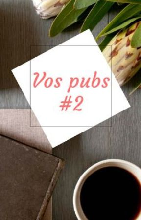 Vos pubs #2 📖 by So_Directioner1