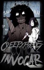 Como Invocar Creepypastas by a1010101a