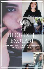 El Blog de J. Exolarí by Exolari