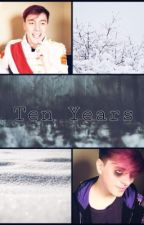 Ten Years by -Satan_-