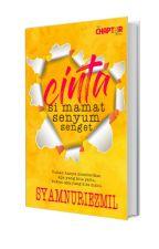 CINTA SI MAMAT SENYUM SENGET by thechapterbookstore