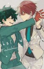 Shall We Dance?| a Tododeku prom fan fiction! by paytonVaught