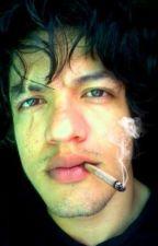 Jhonny Contra O Mal by bilysigma7