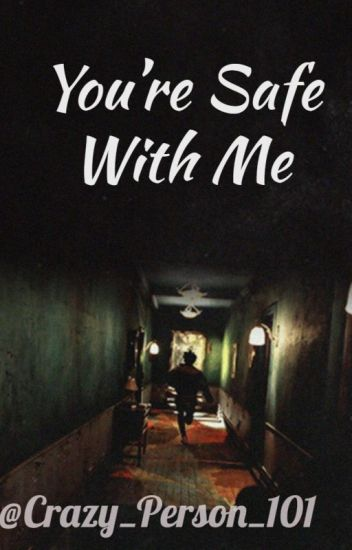 You're Safe With Me [BTS X Reader] Yandere Ff *EDITING*