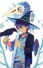 The Boy Witch by Kaito_Rin_the_otaku