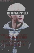 kidnapped | yoonkook by whateverkidd