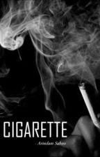 Cigarette by _left_alone_2b_happy
