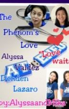 the phenom's Love (AlyDen)onhold by JustSmile_13