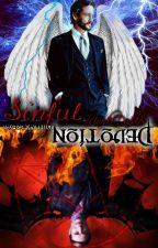 Sinful Devotion || Hannigram by MurderDaddies