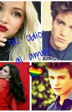 """""""Del odio al amor"""" by Maluma_Forever"""