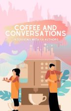 Coffee and Conversation | Interview Book by YA