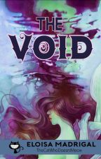 The VOID by TheCatWhoDoesntMeow