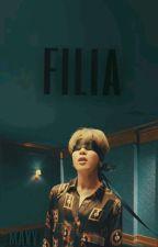 Filia || Yoonmin (+18) by xMAVYx
